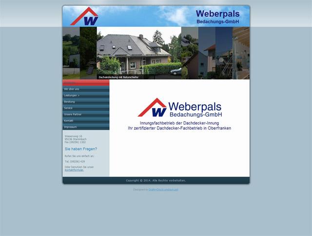 Weberpals Bedachungen